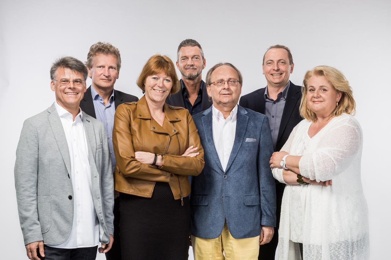 Vorstand der ÖMG
